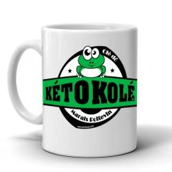 Mug en céramique Kéto Kolé Marais Poitevin