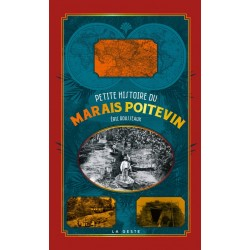 Livre Petite histoire du Marais Poitevin