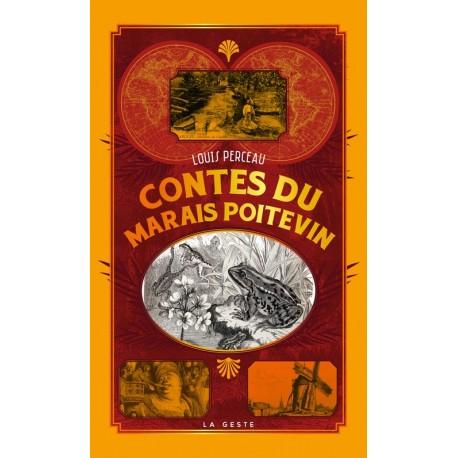 Livre Contes du Marais Poitevin