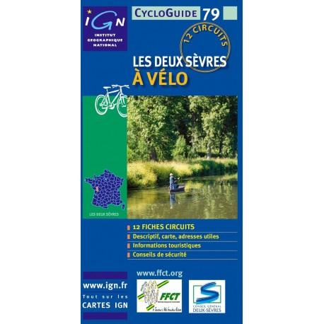 Cycloguide les Deux-Sèvres à vélo