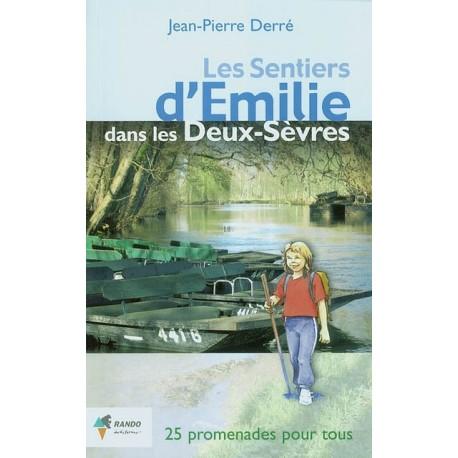 Les sentiers d'Emilie dans les Deux-Sèvres