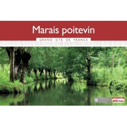 Livret Marais Poitevin grand site de France - Le Petit Futé