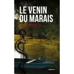 Roman policier Le venin du marais