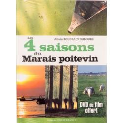 Les 4 saisons du Marais Poitevin