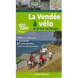 La Vendée à vélo de la mer au bocage