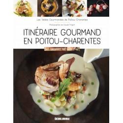 Itinéraire gourmand en Poitou Charentes