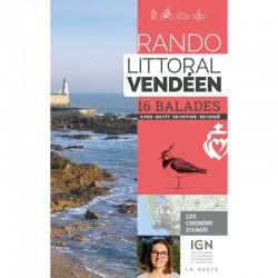 Rando Littoral Vendéen 16 balades