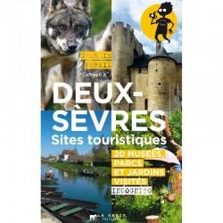 Deux-Sèvres Sites touristiques