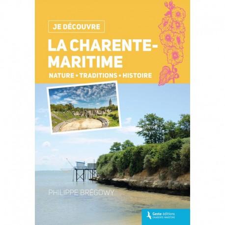Je découvre la Charente-Maritime