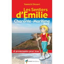 Les sentiers d'Emilie en charente maritime