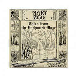 Mary Zoo - Tales from The Enchanted Maze