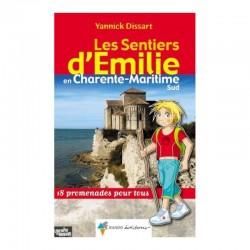 Les sentiers d'Emilie en Charente-Maritime Sud