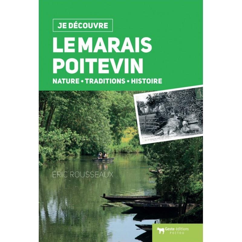 Livres Marais Poitevin